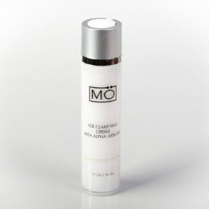 MÖ Cosmeceutical, 10% Clarifying Creme with Alpha Arbutin