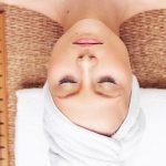 Diamantslip med aromaterapi