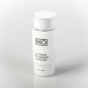 MÖ Cosmeceutical, Bi-Phase Eye Makeup Remover