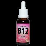 B12 høydose, flytende